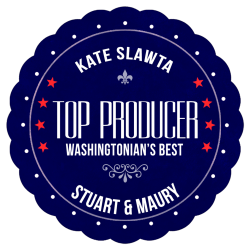 Best Washingtonian 2017