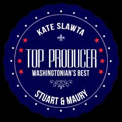 Best Washingtonian 2017